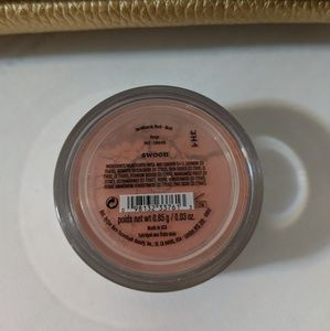 NWOT Swoon Blush by bareMinerals